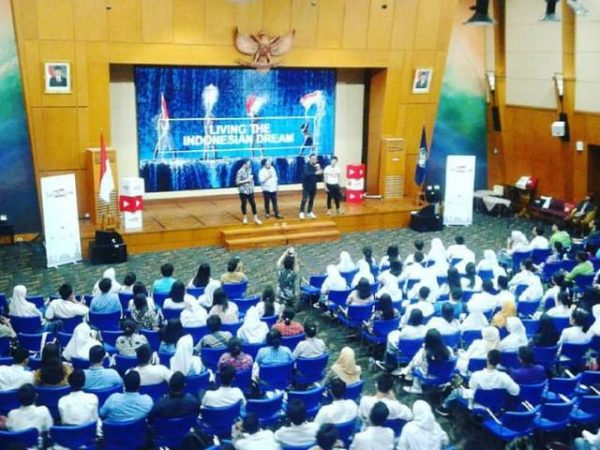 Sebanyak 260 Pelajar Ikuti Pelatihan Jurnalisme Kebinekaan Bersama MAARIF Institute