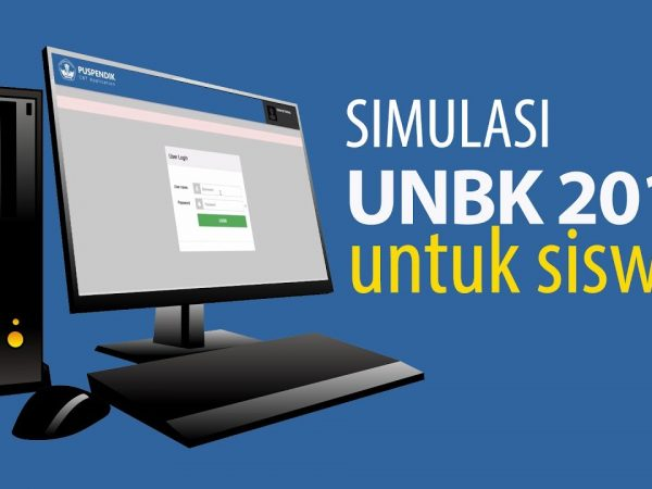Link Url VHD Simulasi 2 UNBK 2018